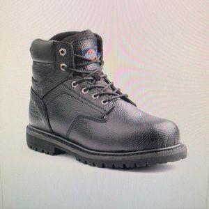🥾 DICKIES Prowler Steel Toe Work Boots